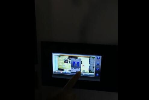太川科技智能家居体系视频