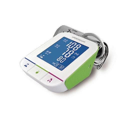 电子血压计智能硬件产品
