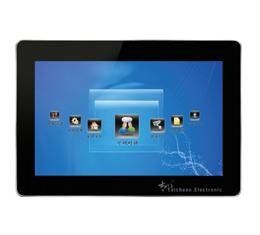 智慧社区U9室内机U9-ZK-V款 智慧社区门禁系统
