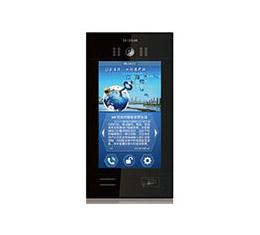 数字楼宇可视对讲单元门口机TC-3000D-H