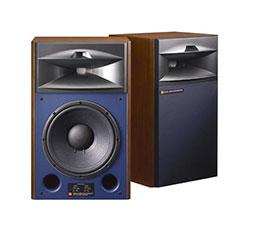 JBL监听音箱-1