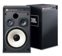 JBL-4监听音箱产品