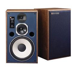 JBL-3监听音箱