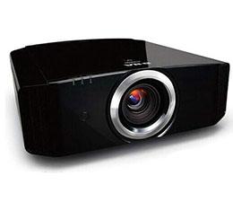 JVC DLA-XC5D-ILA反射式液晶家庭影院投影机
