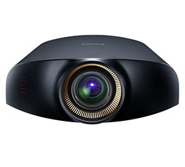 SONY VPL-VWS 旗舰级4K高清反射式液晶投影机