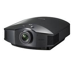 SONY VPL-ES 4K家庭影院投影机 电影爱好者