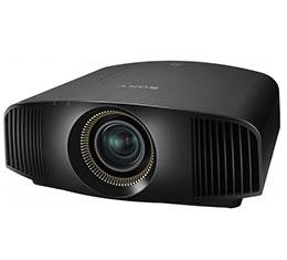 SONY VPL-1 4K家庭影院投影机 全高清 3D技术