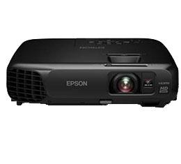 爱普生 EPSON CH-5家庭影院投影机